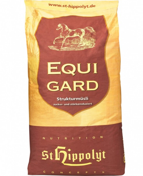 St. Hippolyt Equigard Classic